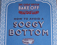 Book Illustration - How To Avoid A Soggy Bottom
