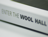 Enter The Wool Hall
