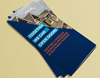 HUD Homeless Admissions Preference Trifold Brochure