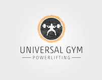Universal Gym Powerlifting