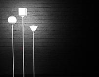 estudio de iluminación II