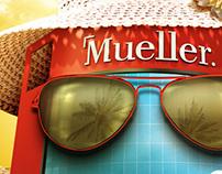 Verão Shopping Mueller