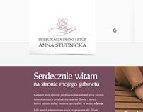 Pielęgnacja Dłoni i Stóp – Anna Studnicka