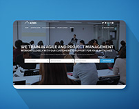 Althris Website Proposal