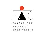Proposta Logo Fondazione Achille Castiglioni