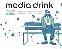 Media Drink