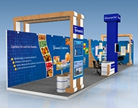 Exhibition Booths Designs