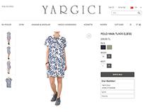 Yargıcı Online Shop