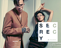 SECRECY for SPECTR #19