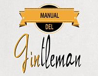 Actitud Gintleman
