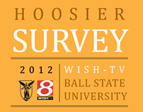 Hoosier Survey 2012