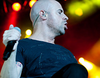 Daughtry ©2012