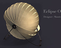 3D lamp Eclipse