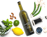 The Unrefined Olive