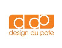 marca Design du Pote