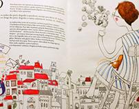 Pripovijest o Zvanetu Nedostojnom, a book for children