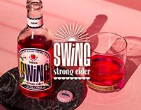 Swing cider