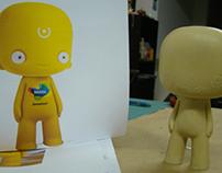 Art Toy-YEP