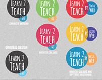 Learn 2 Teach: Logos