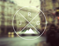 JRG Design Logo