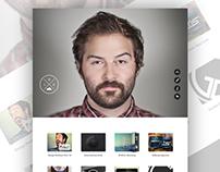 JRG Design Website