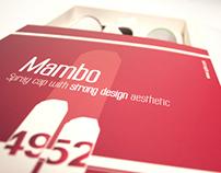 Mambo Pack Design