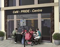Pride Cafe - Annex