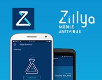 Zillya Mobile Antivirus