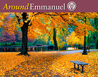 Around Emmanuel- Email Blasts