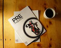 Prelude magazine