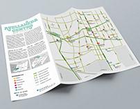 Mapa cultural Avellaneda - City Map