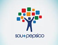 Portal SOU+PEPSICO