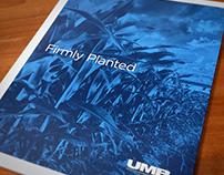 UMB Bank Ag banking brochure