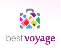 Logo - Best Voyage