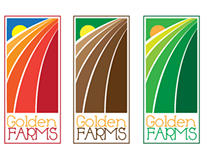 Logo Exercise - Agriculture
