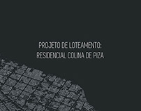 Residential Allotment - Loteamento Residencial (2015)
