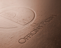 Branding | Officina Patina