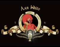 "AXN White 2012 - ""Movies & Soccer"" Promo"