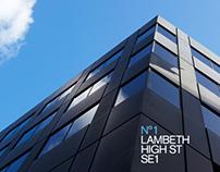 No1 Lambeth High Street