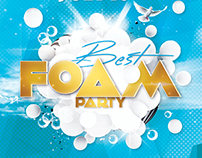 Best Foam Party