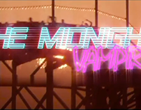 The Midnight - Vampires   Lost Boys