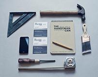 THCMA, Branding & Website