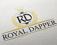 Royal Dapper
