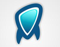 Dental Medical Clinic Logo