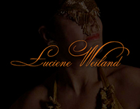 Web Site - Cantora Luciene Weiland