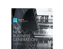 Trustx Corporate Brochure