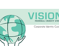 Visions Federal Credit Union rebrand