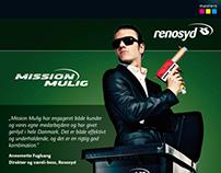 Renosyd - Mission Mulig