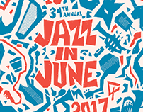 Jazz in June Music Festival