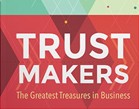 Trust Makers book